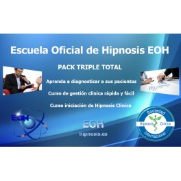 Pack Triple Total EOH